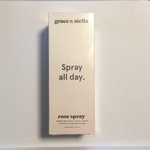 GRACE&STELLA Rose Facial Spray